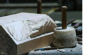 Steinmetz, Werkzeuge