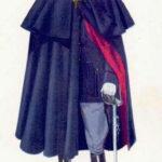 Polizist, Reiteruniform, Italien