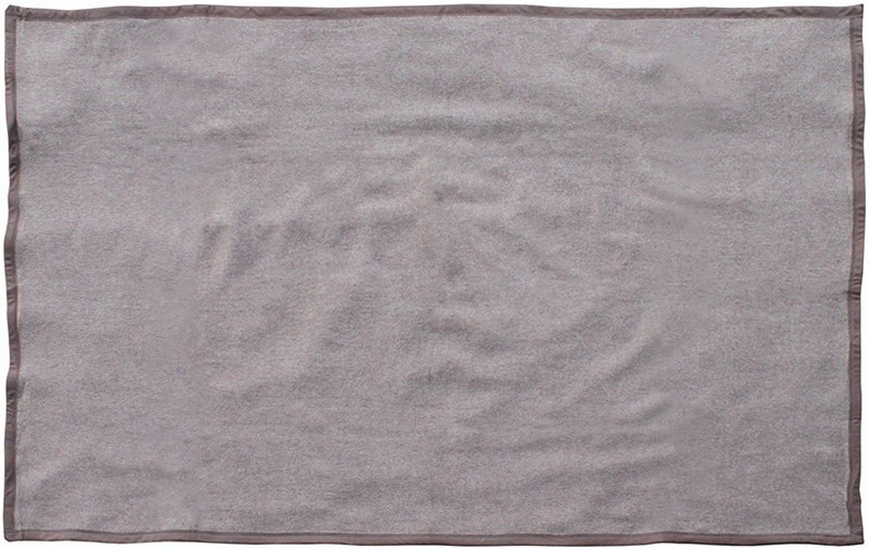 Titelbild: wollene Decke