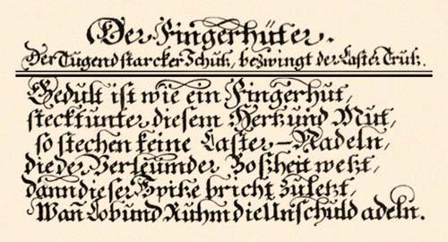 Originaltext - 1698